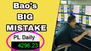 The BIGGEST Mistake A Day Trader Can Make   MAP Winners Announced