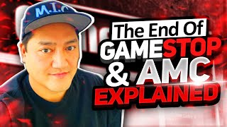 The End of GameStop & AMC Explained & How YOU Can Profit From It*