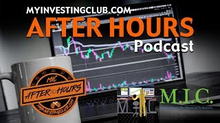 The Evolution Of Pump & Dump Scams / Online Trading Chatrooms | After Hours Podcast | Ep.1