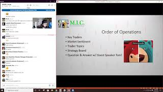 The First Resistance Strategy w/ TomDisel | MIC Strategy Webinar | Ep. 17