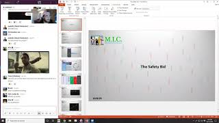 The Safety Bid | MIC Strategy Webinar | Ep. 67