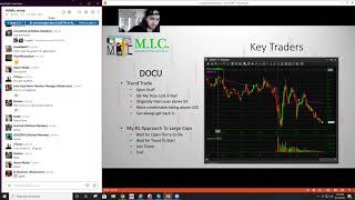 The Stuff Move Explained | Trading Patterns | MIC Strategy Webinar | Ep. 16