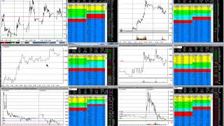 The Trading Fish Academy – [LIVE TRADING BACKSIDE]