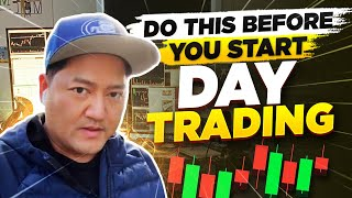 Tips & Tricks This Top Day Trader Uses To Make Money Consistently w/ @Modern_Rock*