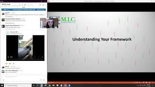Understanding Your Framework | MIC Strategy Webinar | Ep. 40
