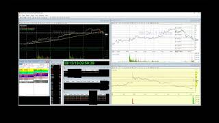 YRIV 1st Red Day Sympathy Play Live Trade | Trading Basics | Ep. 37