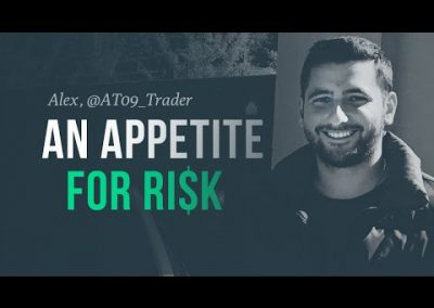 Hitting Hard When Opportunity Arises Day Trader Alex (AT09_Trader)