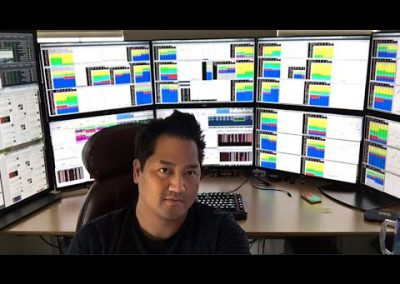 Day Trading Authority Modern Rock Full Interview